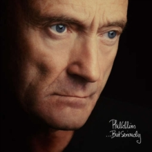 phil collins ... but seriously