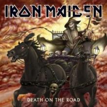 iron maiden death on the road