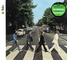 beatles, the abbey road