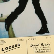 bowie david lodger