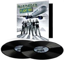 iron maiden flight 666: the original sound