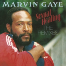 marvin gaye sexual healing - the remixes