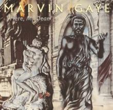 marvin gaye here / my dear