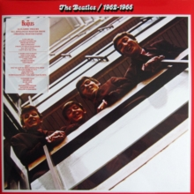 the beatles the beatles 1962 - 1966