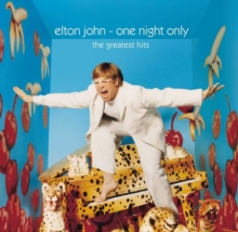 elton john one night only - the greatest hits