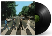 beatles abbey road (50th anniversary edition)