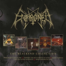 enthroned blackend years