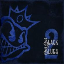 black stone cherry black to blues, vol. 2