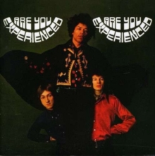 hendrix, jimi, the experience are you experienced