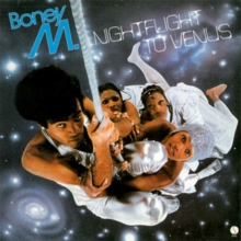 boney m. nightflight to venus (1978)