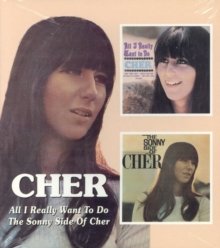 cher all i really want to do