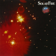 manfred mann's earth band solar fire