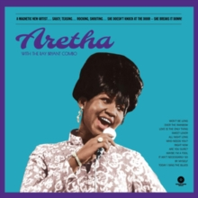 aretha franklin aretha - with the ray bryant combo