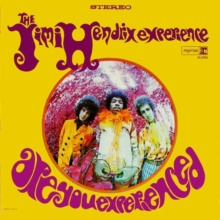 jimi hendrix experience, the are you experienced =us=