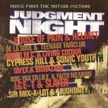original soundtrack judgment night (coloured)